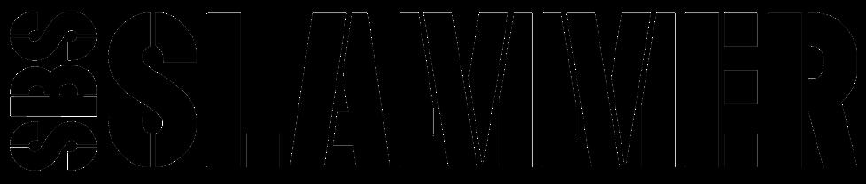 SBS Slammer Black Logo