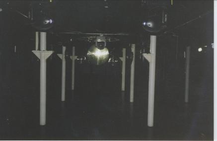 View of Dance floor